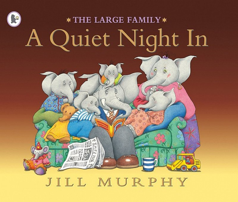 Night Night Picture 10 Book Collection - SAVE 86%