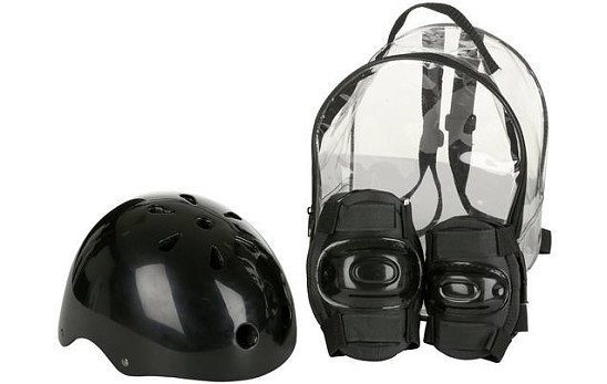£10 OFF these Helmet and Pads Backpacks!