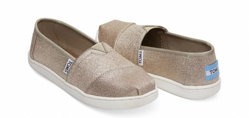 SAVE 40% on ROSE GOLD GLIMMER YOUTH CLASSICS!