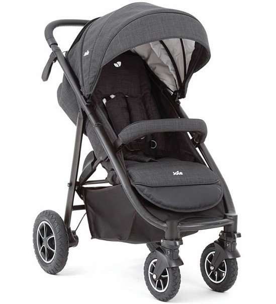 SAVE £50 on the Joie Mytrax 4 Wheel Pushchair!