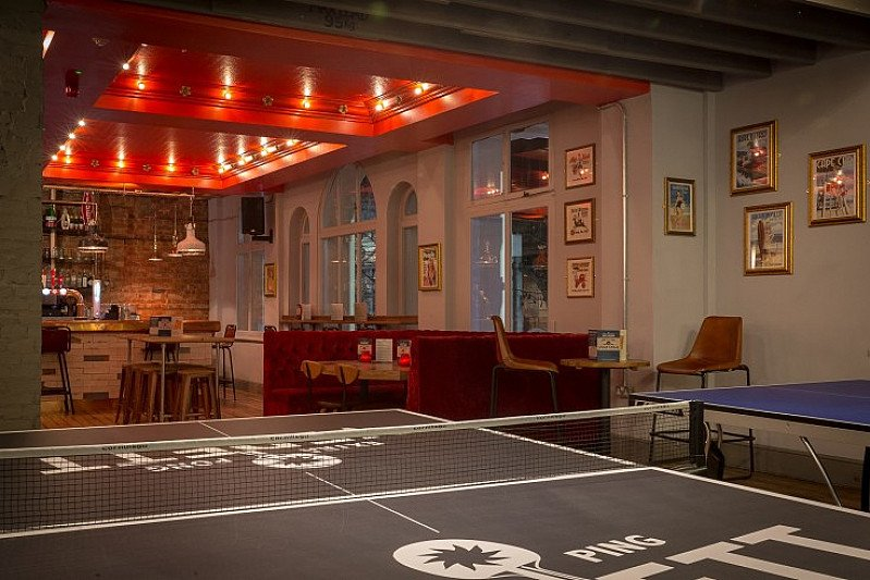 Dates for private hire in our Upstairs Bar are filling in fast!