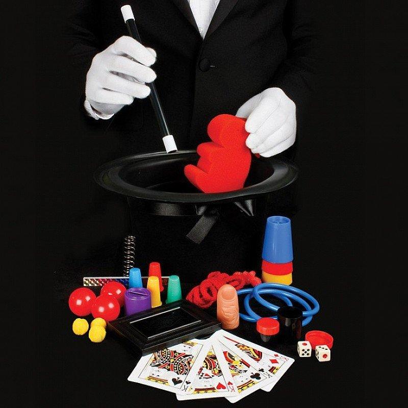 Magic Hat Bumper Box Of Tricks - ONLY £23!