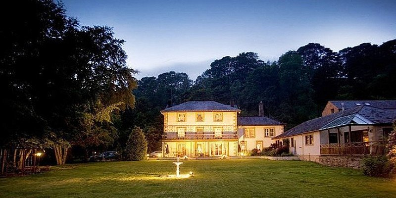 SAVE 52% on this Cumbria escape for 2 with 7-course tasting-menu Dinner!