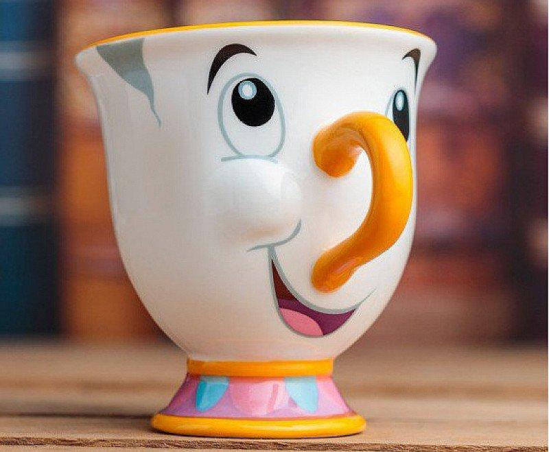 33% OFF Disney Chip Mug, now just £7.99!