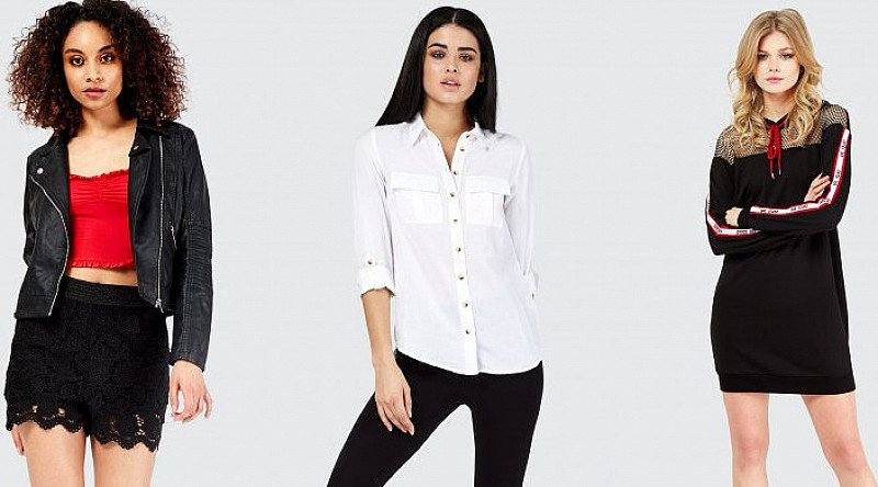 Mid Season Sale - Up to 50% off