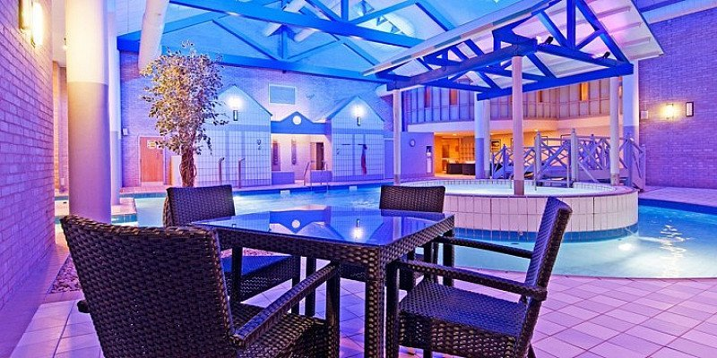 SAVE 47% on this 4-star Gloucester Stay for 2 with Dinner - ONLY £89!