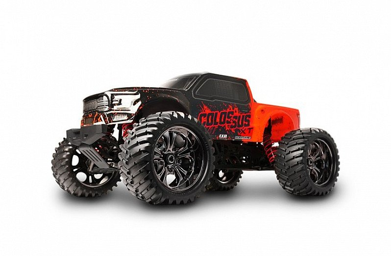 1/2 PRICE - RC XL MONSTER TRUCK!