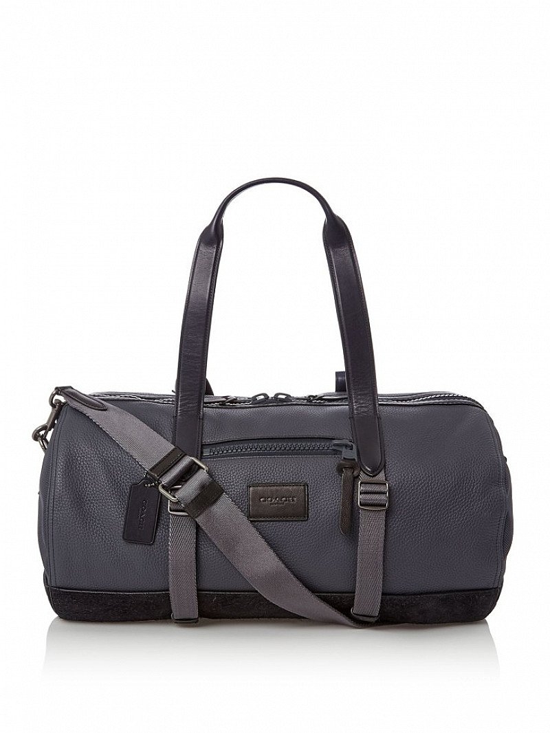 OVER 50% OFF - COACH Metropolitan Soft Gym Bag!
