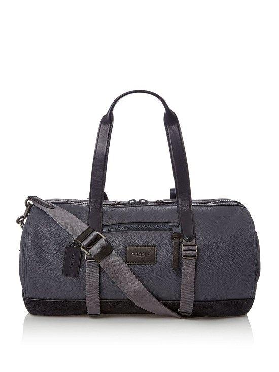 OVER 50% OFF - COACH Metropolitan Soft Gym Bag!