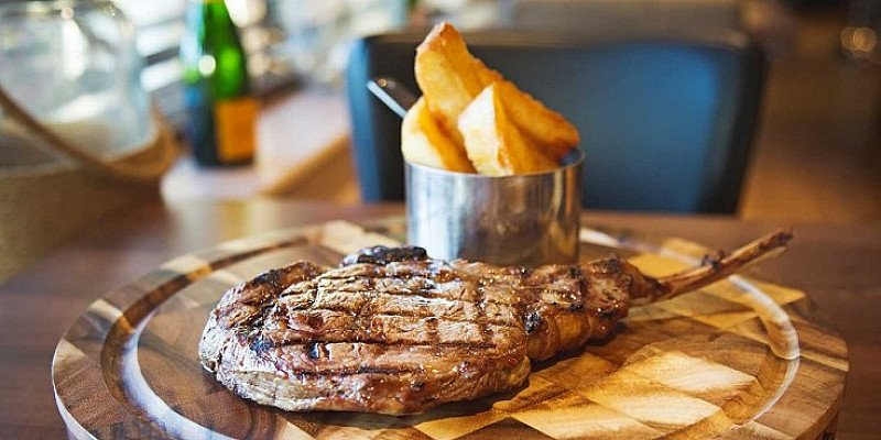 3-course Meal for 2 at award-winning Notts pub - ONLY £39!