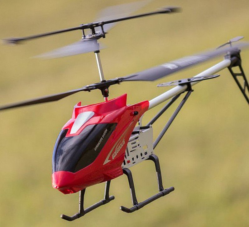 1/2 PRICE - XR-911 Large Outdoor Helicopter