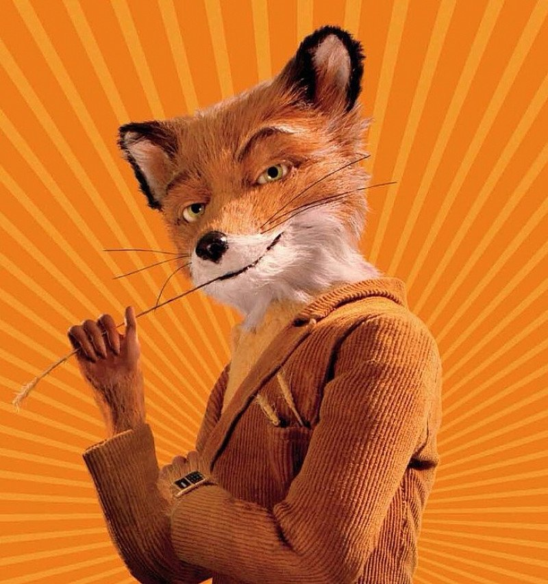 HEADS UP - Movie Night is back this Sunday with a Quiz and Fantastic Mr Fox Screening!
