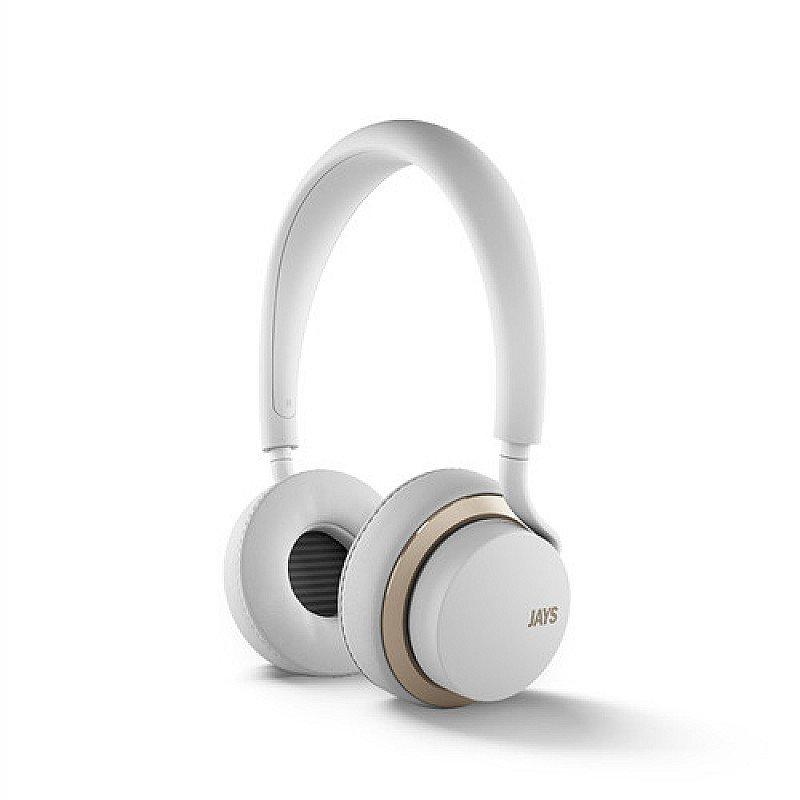 Up to 75% OFF - Jays Headphone & Earphones!
