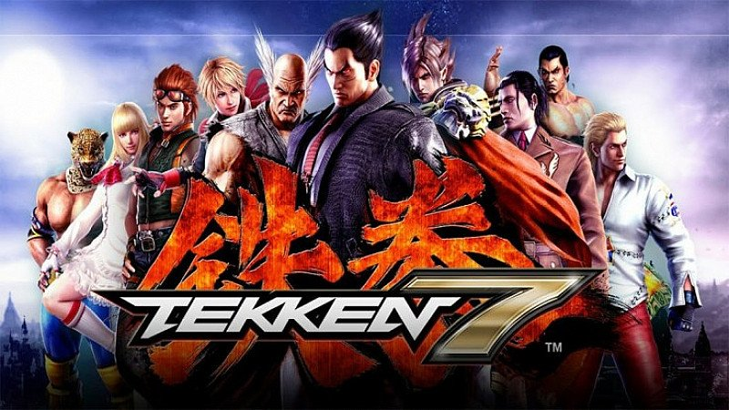 Our next 'Tekken Tuesday' Tournament is tonight! We still have 4 spaces left.