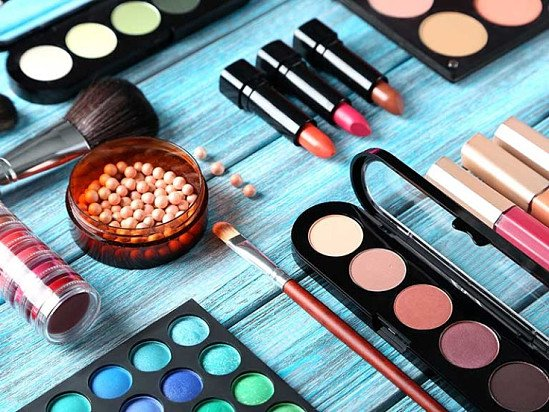 Up to 30% off Make Up Products at Zest Beauty!