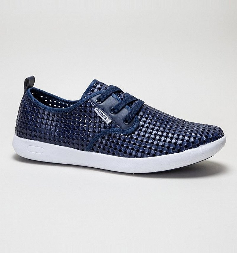 HOLEES Men's Plimp Shoes - ONLY £31.49