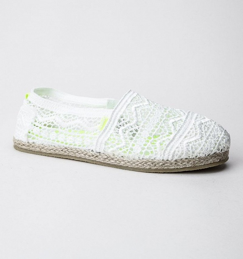 SAVE 47% on Superdry Jetstream Lace Espadrille Shoes!