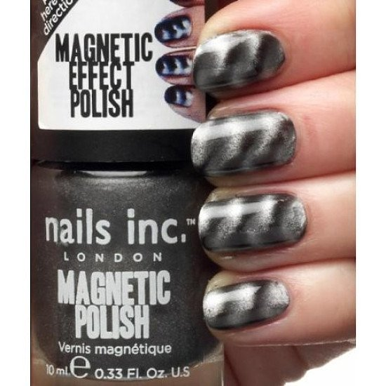 8 Magnetic Nail Polishes for £10!