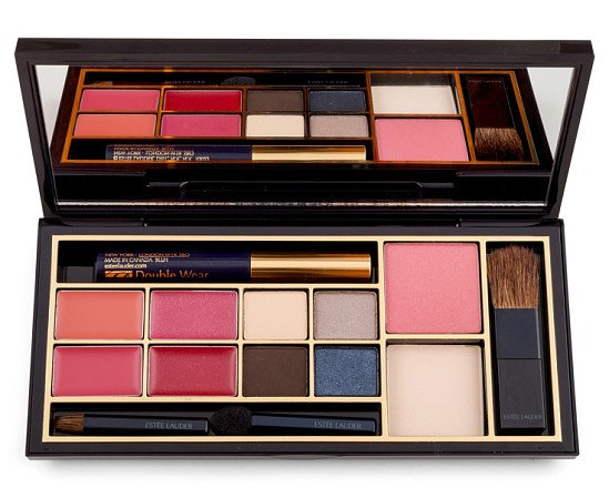 Estee Lauder Travel Exclusive Expert Color Palette - LESS THAN 1/2 PRICE!