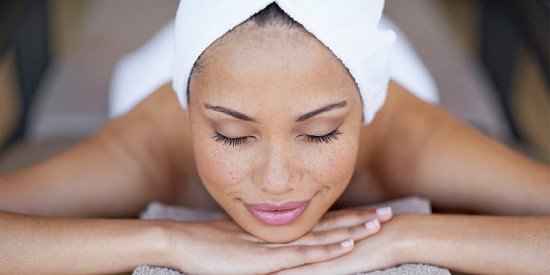 FREE SPA DAY when you book 2 Treatments!