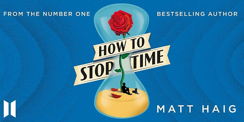 How to Stop Time - NOW 1/2 PRICE!