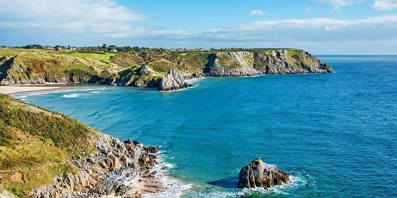 SAVE 35% on this 2-night Wales Inn Escape for 2 with Dinner!