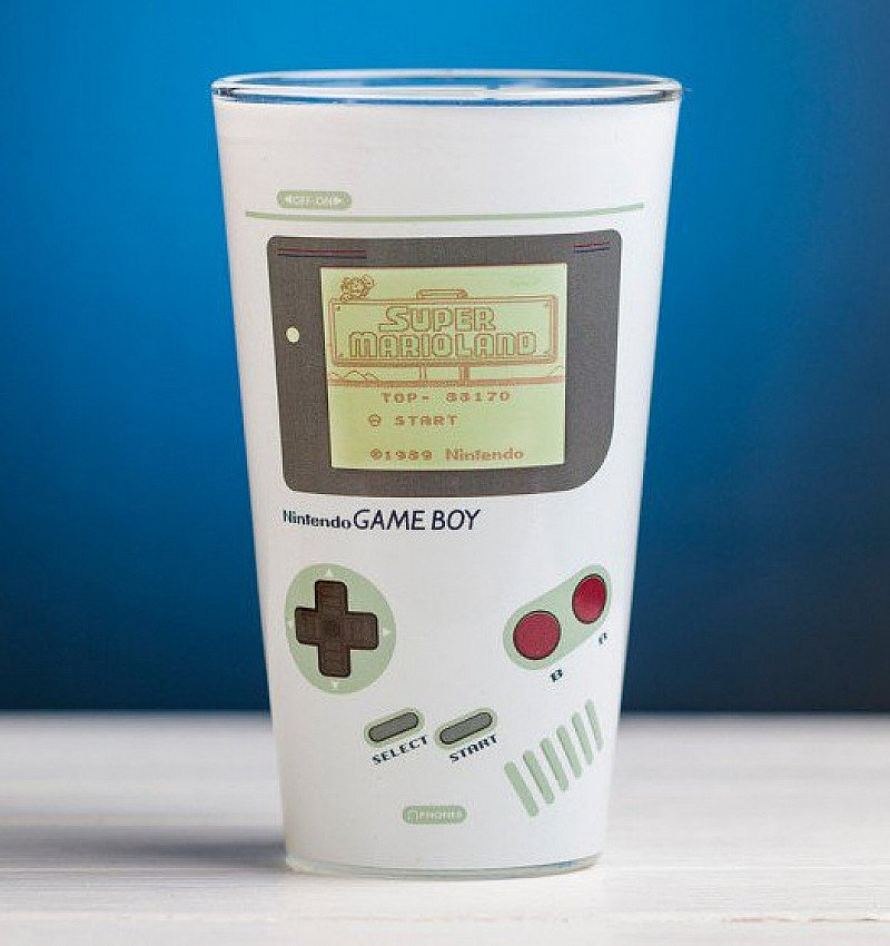 SAVE 1/3 on this GAME BOY Colour Change Glass!
