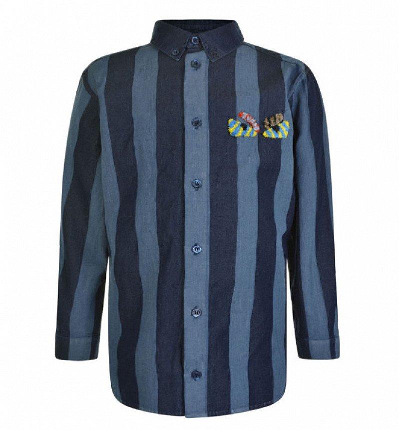 50% OFF - FENDI Children Boys Monster Eyes Shirt!