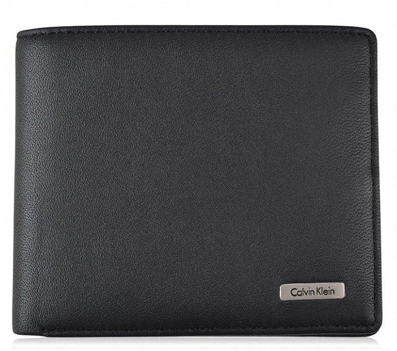 CALVIN KLEIN Logo Wallet - SAVE 49%!