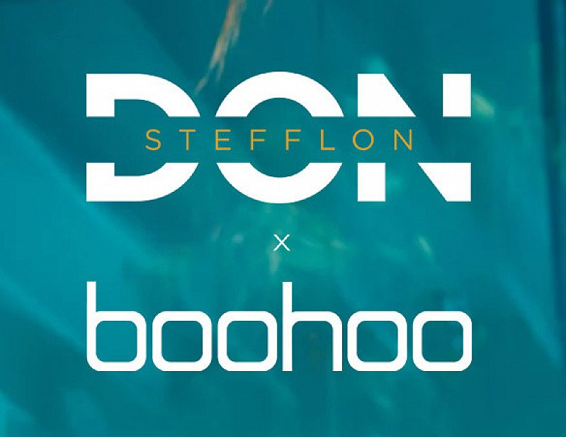 Stefflon DON x Boohoo Collection - NOW AVAILABLE!