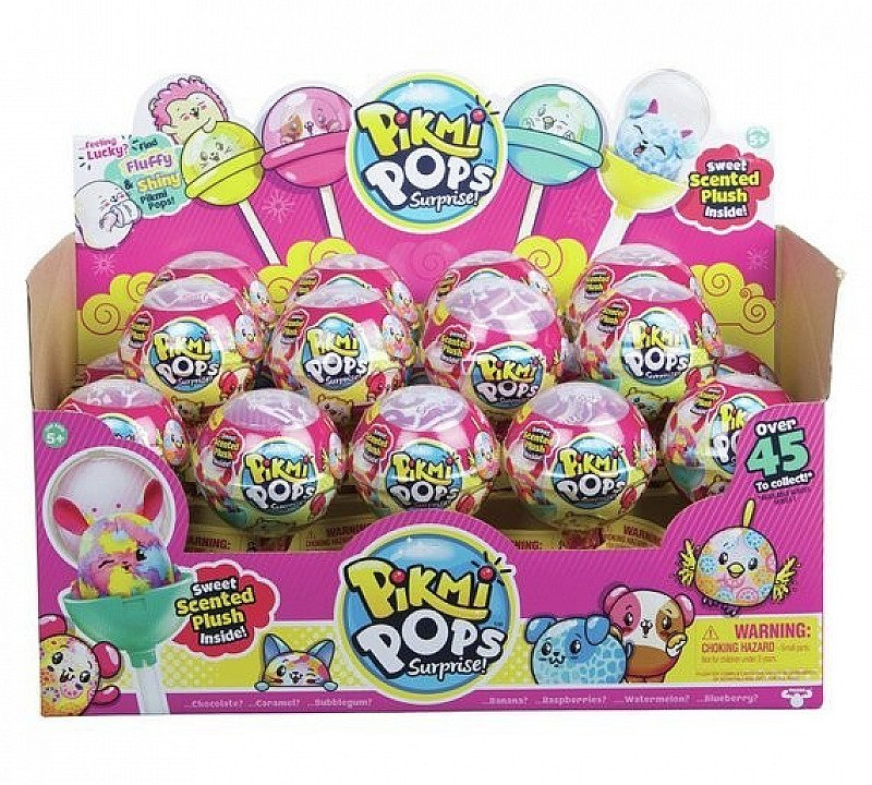 Pikmi Pops Surprise Assortment Single Pack only £5.99