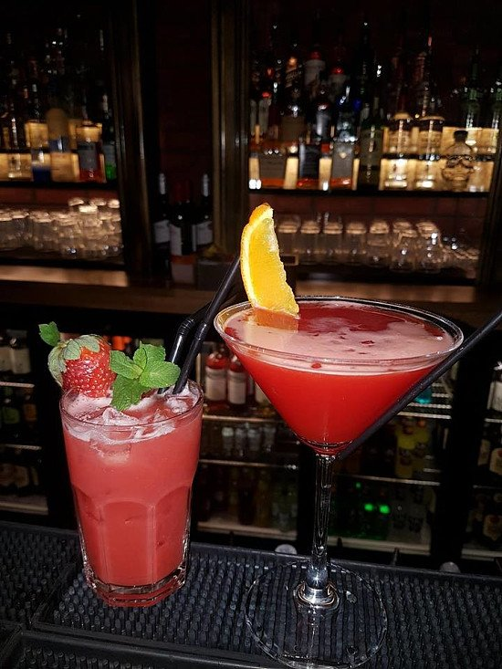 Thursday nights are ones to remember, come down for a drink!