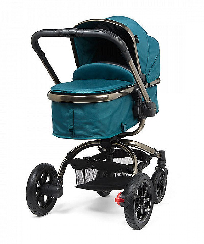 SAVE £175 on the Mothercare Orb all terrain pram and pushchair!