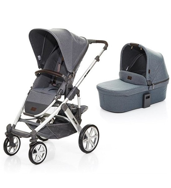 SAVE £150 on this ABC Design Salsa 4 Pushchair & Carrycot!