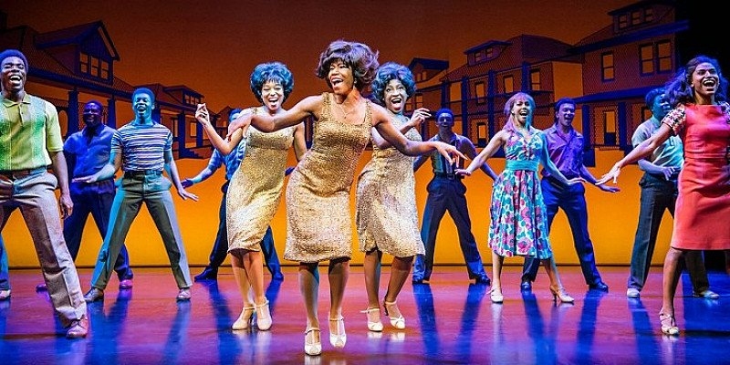 'Superb' 'Motown' musical & 5-star London stay - ONLY £99pp!