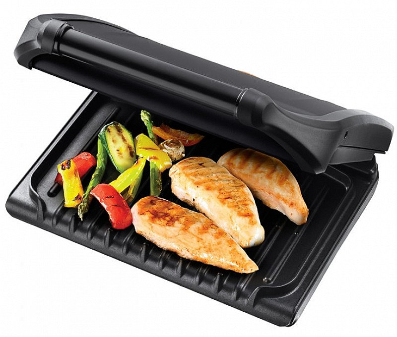 1/2 PRICE - George Foreman 5 Portion Family Grill!