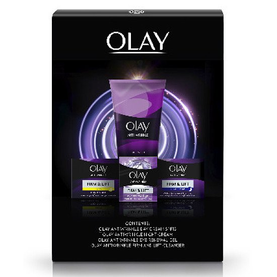 Olay Anti Wrinkle Regime Giftpack - ONLY £35!