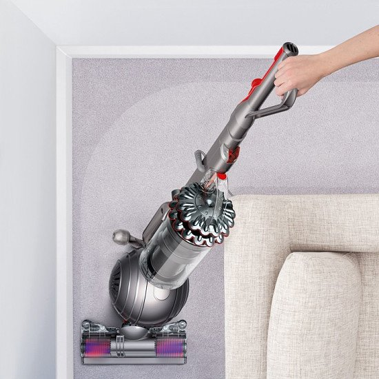 50% OFF this DYSON Cinetic Big Ball Animal Vacuum Cleaner!