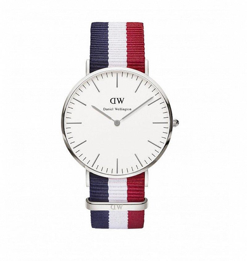Save £30 on this Daniel Wellington  Daniel Wellington Classic Cambridge men's watch