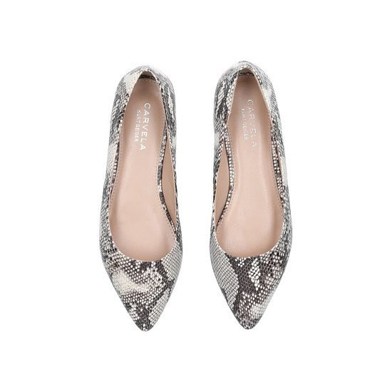 Save £10 on these Mousey Ballerina Pumps