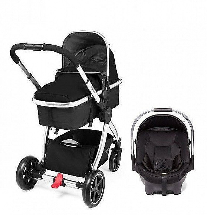 FREE GIFT with the Mothercare Travel System - ONLY £299
