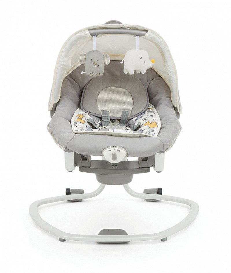 SAVE 25% on the Exclusive Joie inspired by mothercare haven 2 in 1 swing!