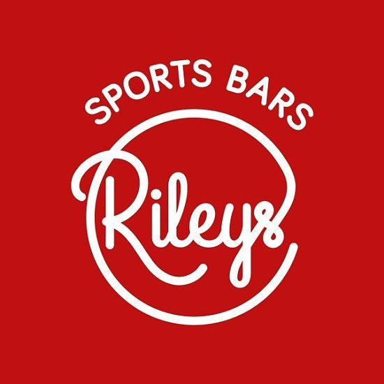 Rileys are Your Home for Live Sport - Look here at Whats On!