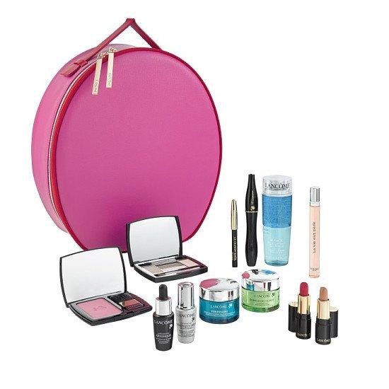 SAVE 35% on this LANCÔME Beauty Box Gift Set!