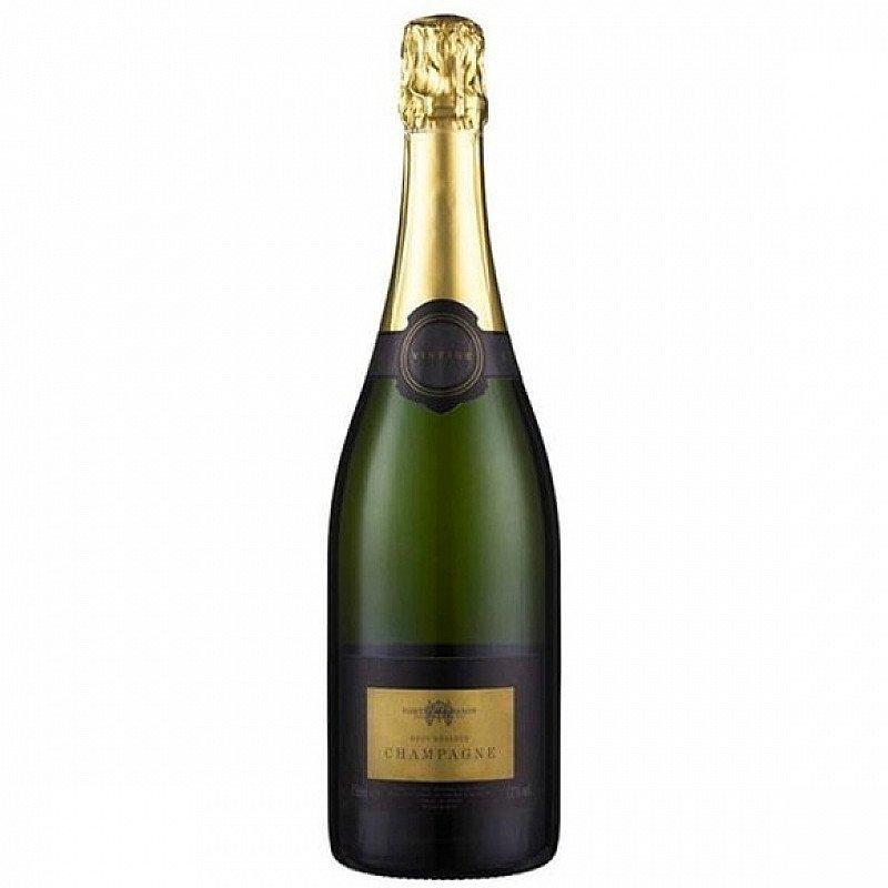 SAVE £12.50 - Fortnum's Vintage Champagne, Louis Roederer!