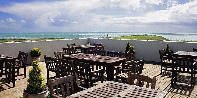 47% OFF - Dorset: Isle of Portland stay for 2 with Breakfast!