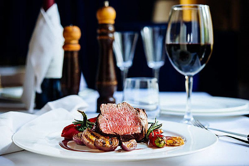 Fine dining for under £50 across the UK - SAVE UP TO 55%!