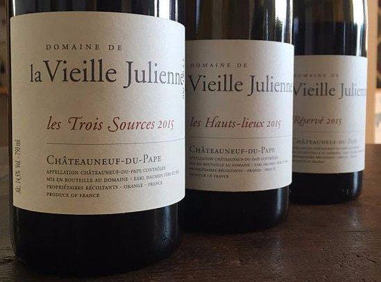 Gauntleys Wines