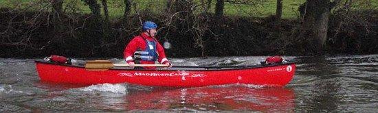 Open Canoe Association