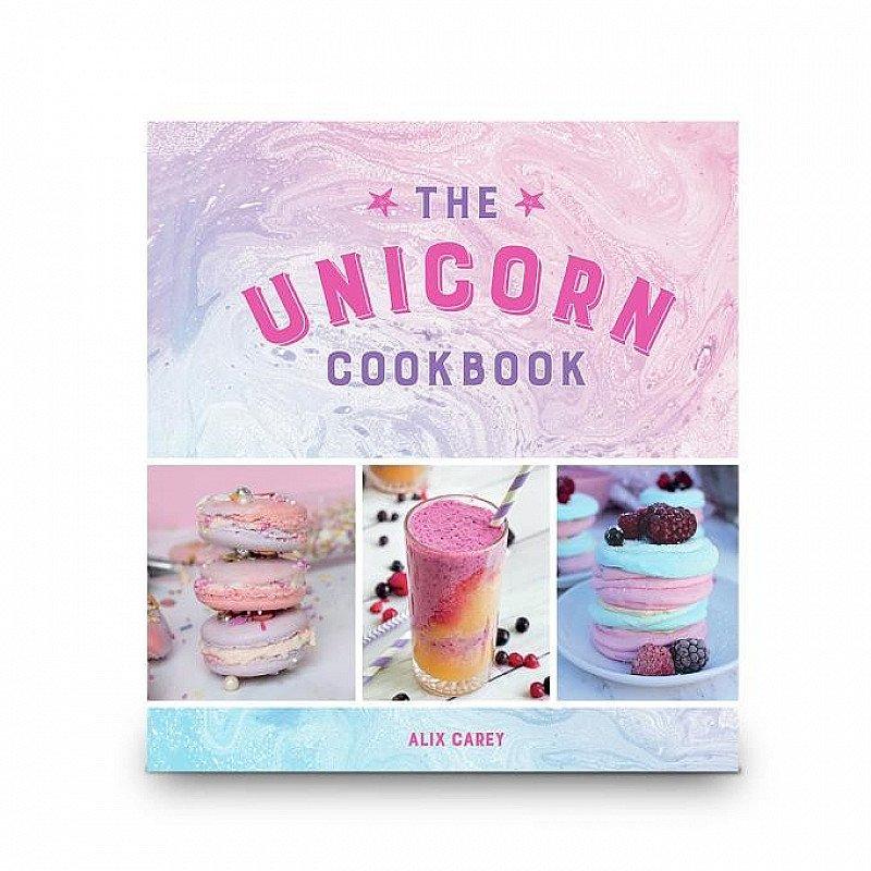 SAVE OVER 60% on The Unicorn Cookbook!